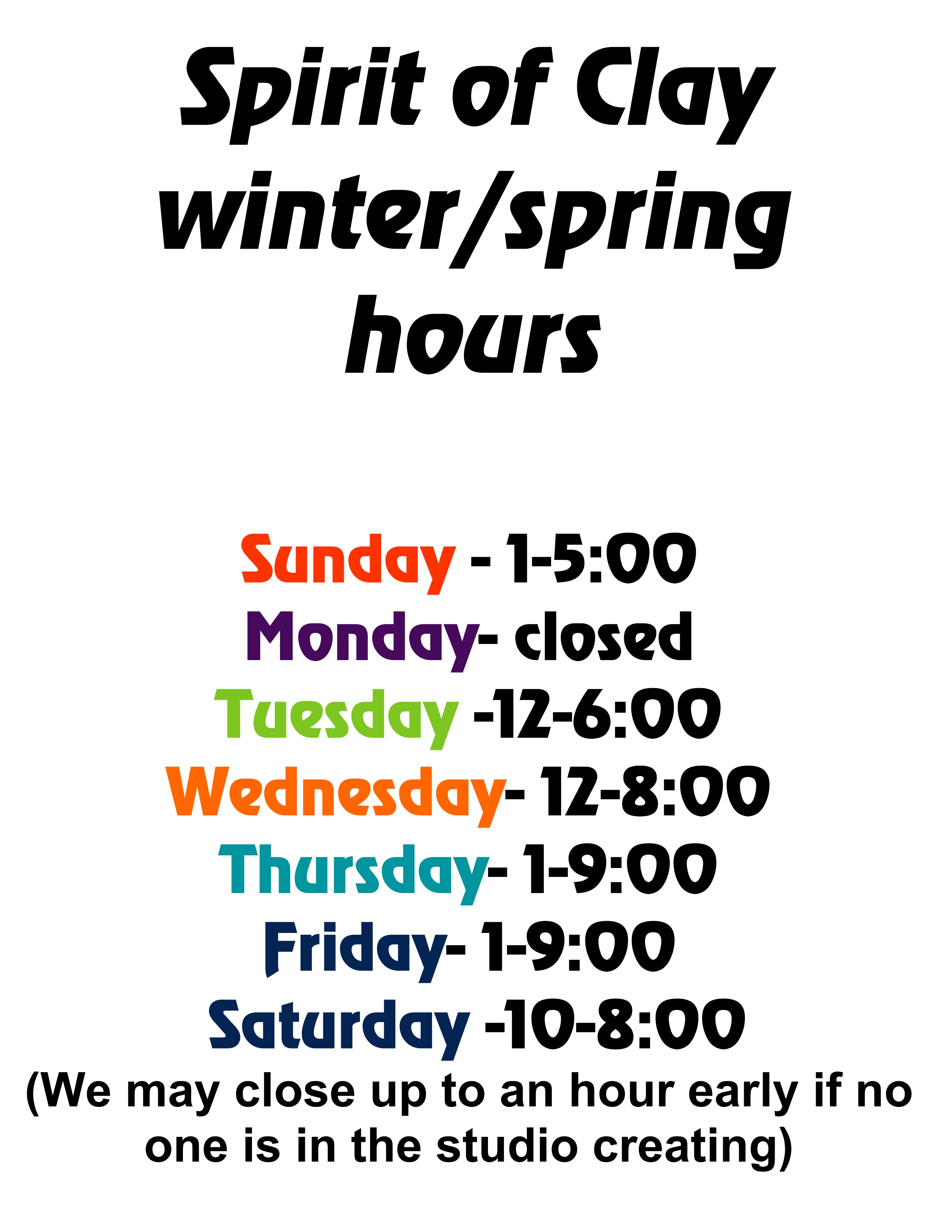 winter spring hours-001